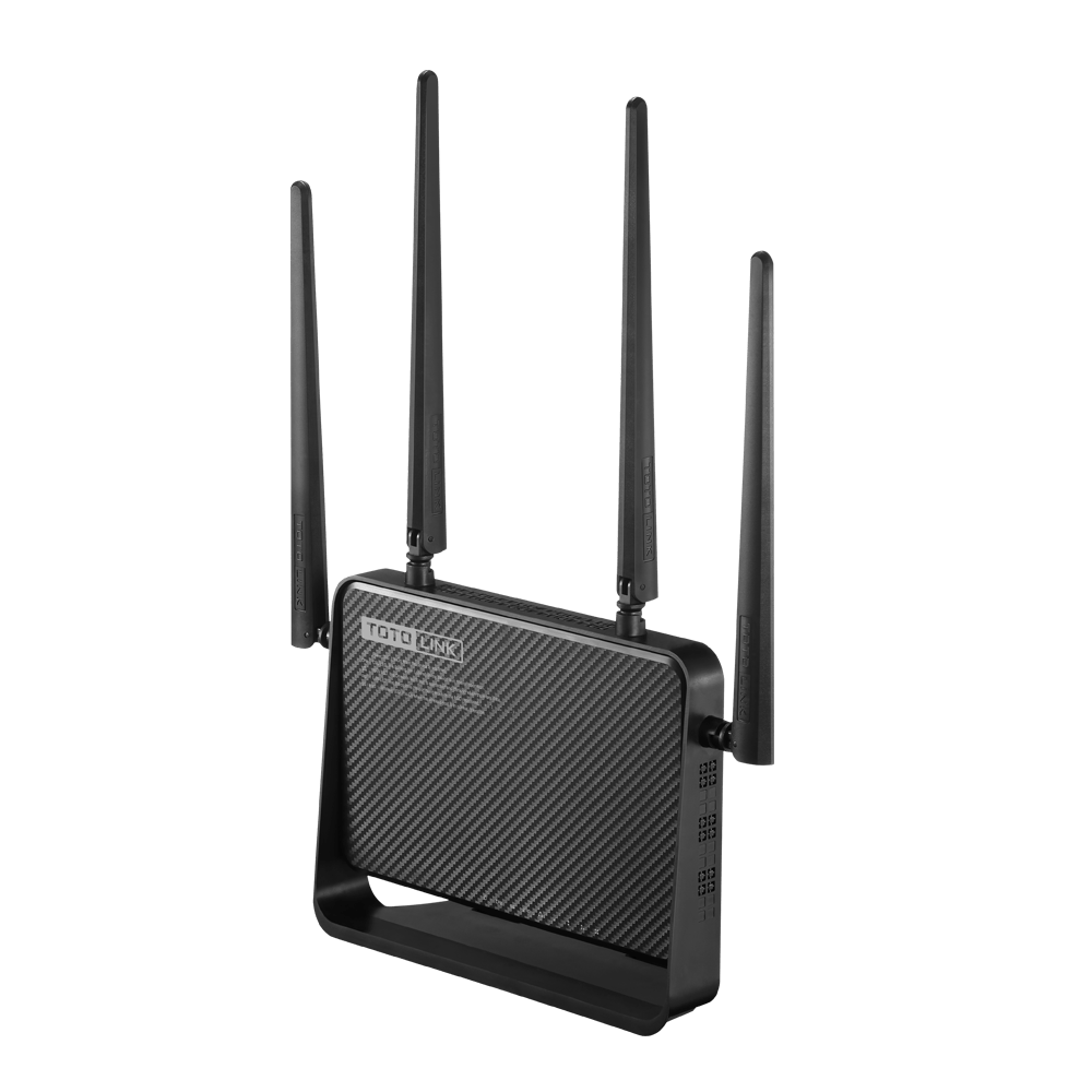 totolink router